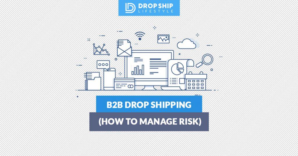 B2B drop shipping