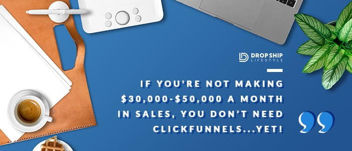 Little Known Facts About Shopify Vs Clickfunnels.