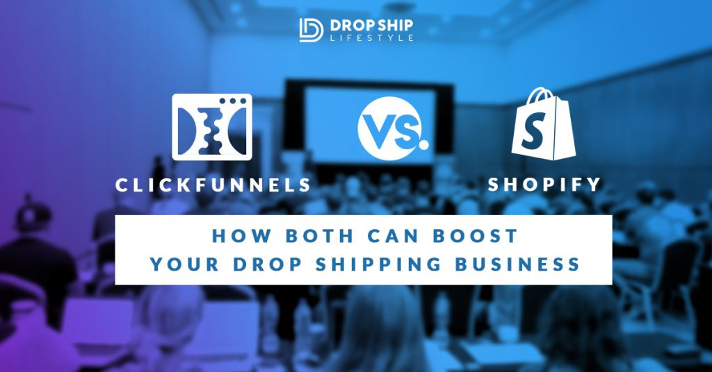 Everything about Clickfunnels Shopify Integration