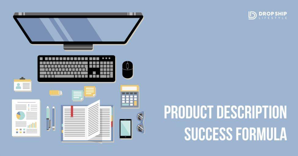 Product Description Success Formula