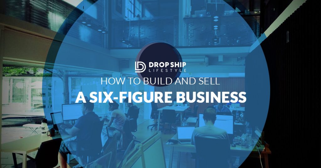 sell a six-figure business