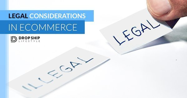 Legal-Considerations-In-eCommerce