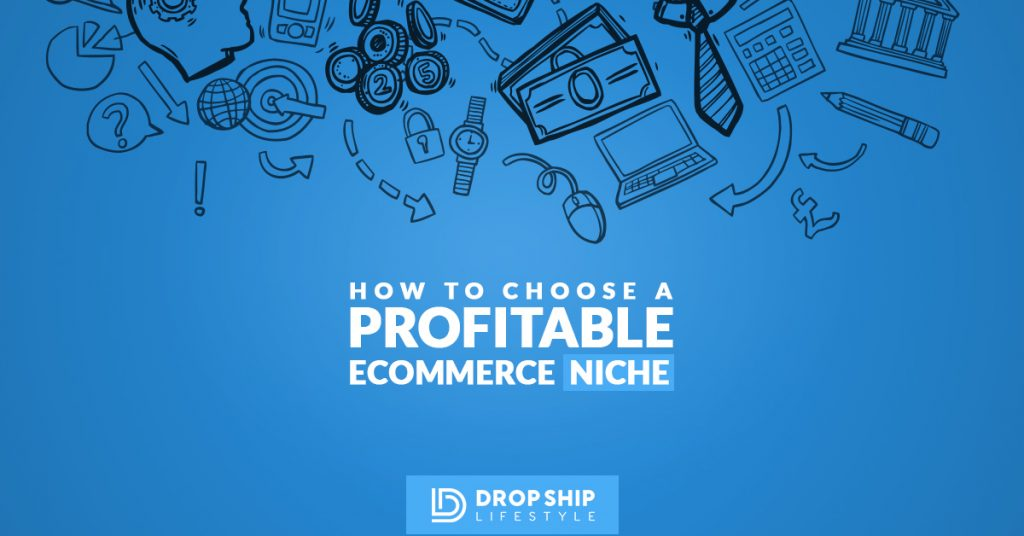 Drop Ship Niche Guide - cover