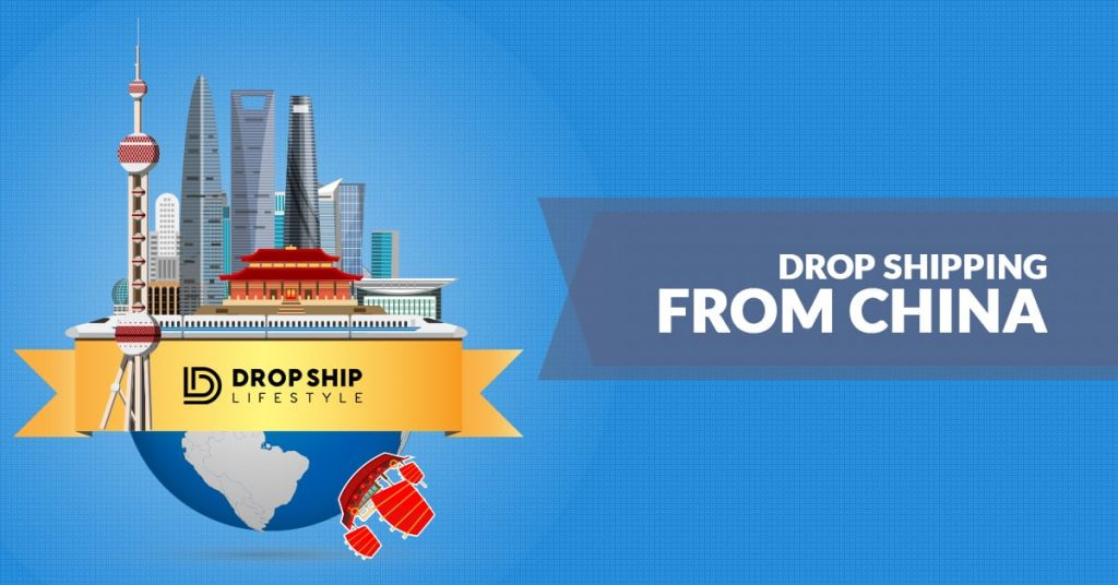 Drop Shipping From China