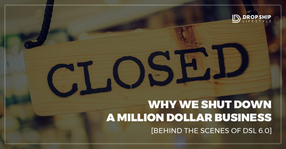 DSL closed Blog