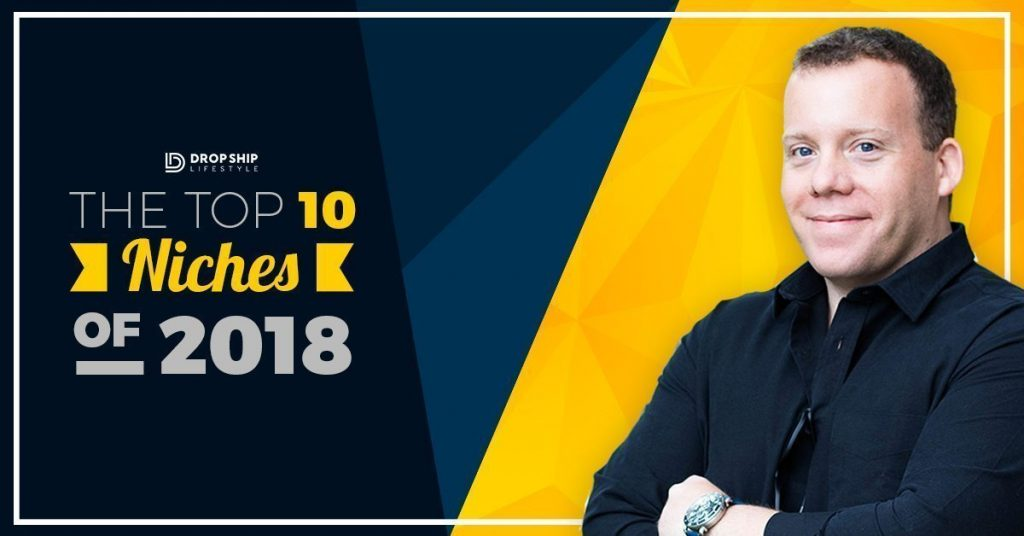 top-10-niches-2018