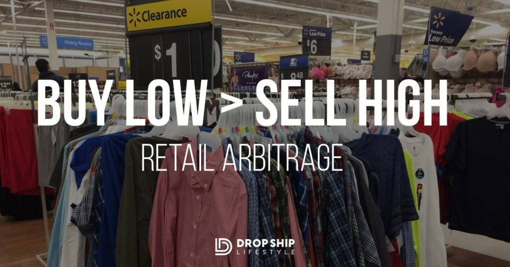 what-is-retail-arbitrage