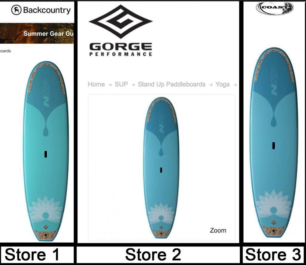 SUP Same Product Image