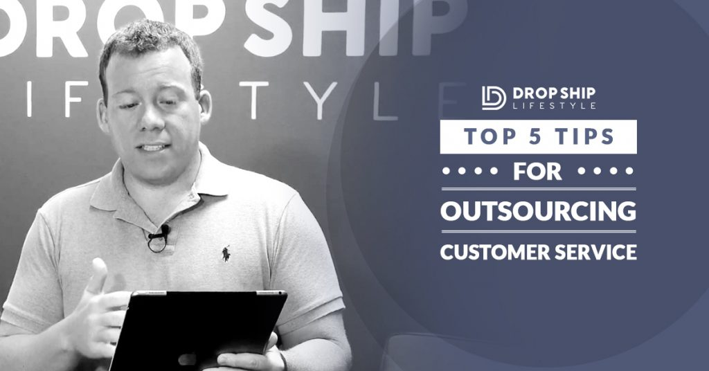 Outsourcing eCommerce Customer Service