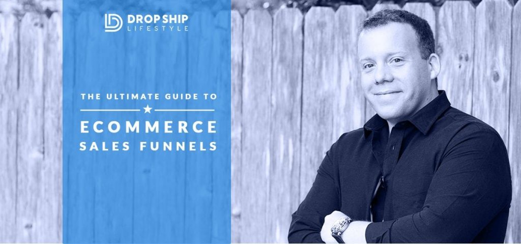 eCommerce strategy for sales funnels