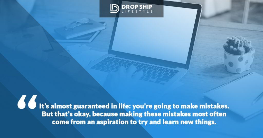 how to start a dropshipping business