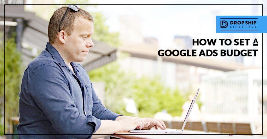 budget google ads v2