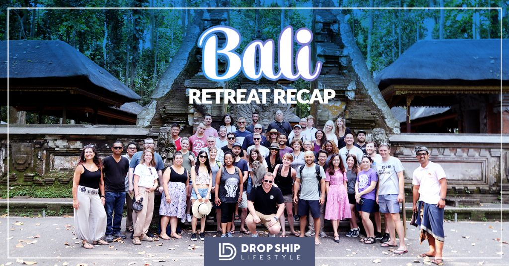 2018 bali retreat recap