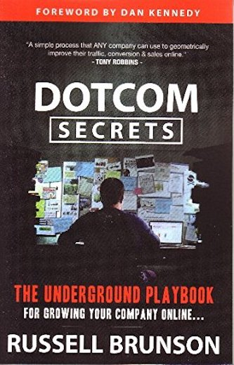 dotcom secrets