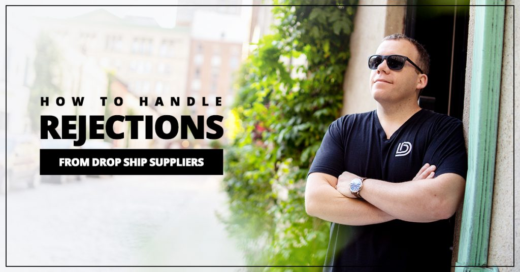 supplier rejections