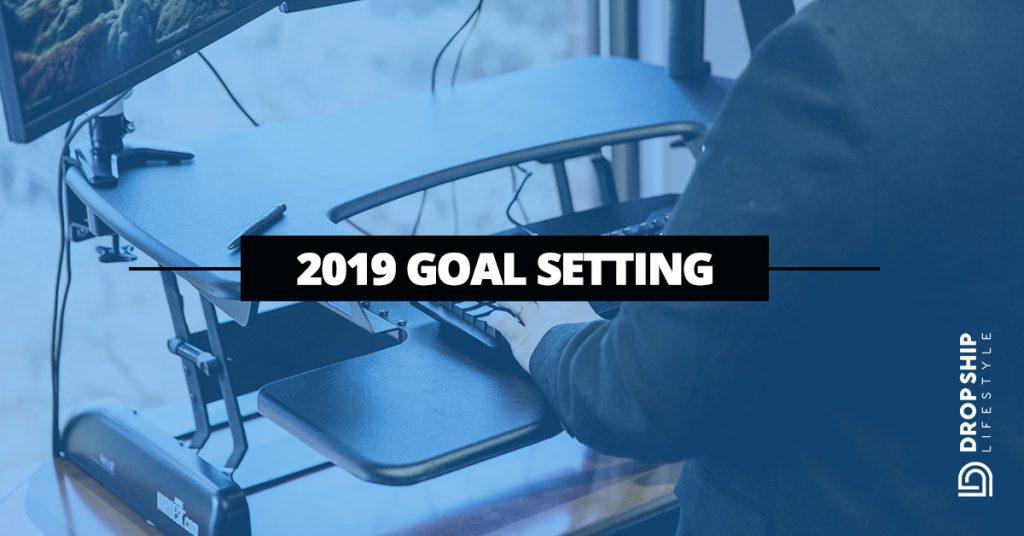 goal setting 2019