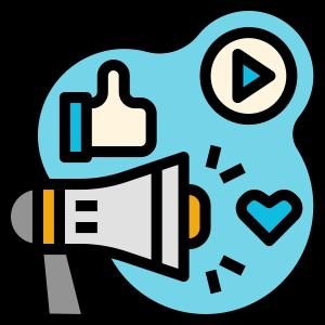 dropshipping vector icon