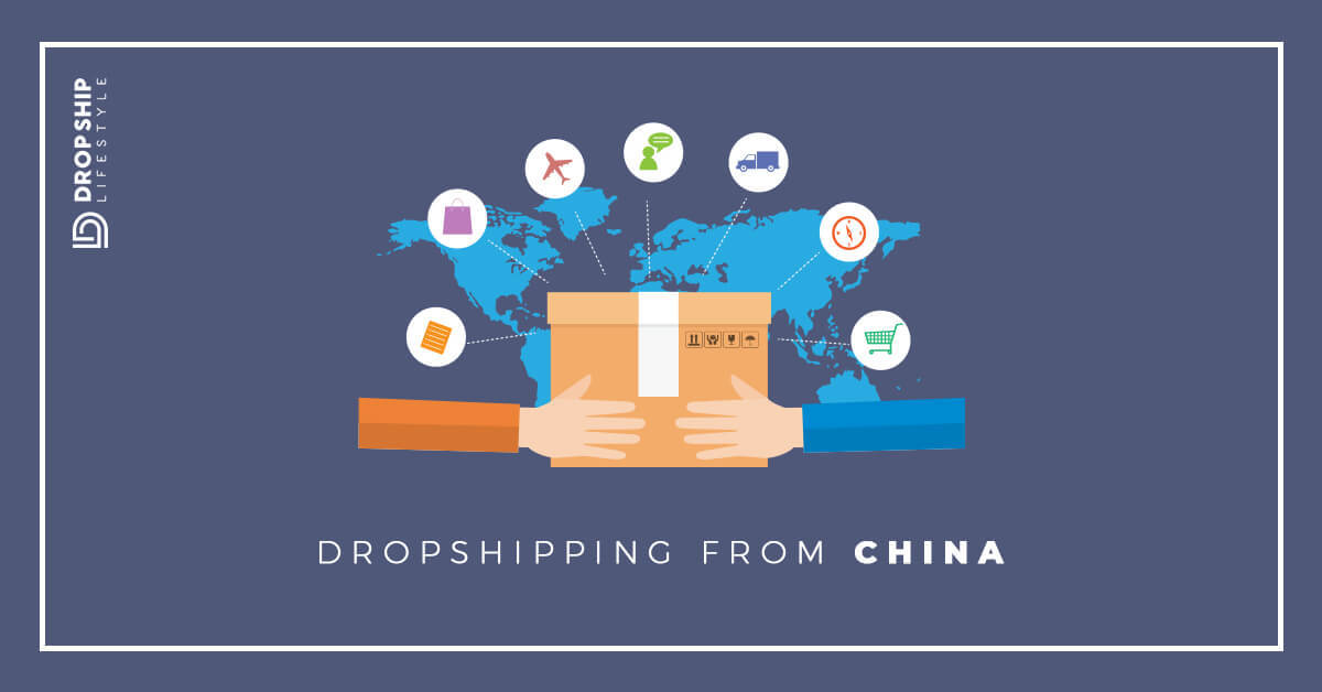 Is Drop Shipping From China Profitable?