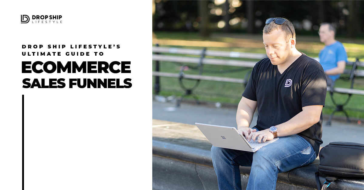 ecommerce marketing sales funnels