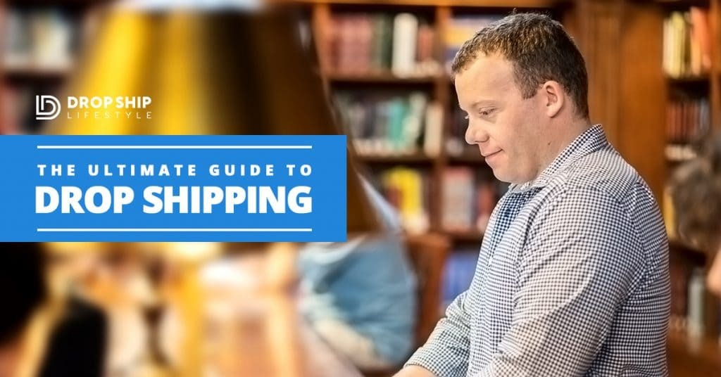 ultimate dropshipping guide