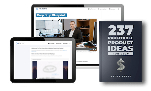 237 Profitable Product Ideas