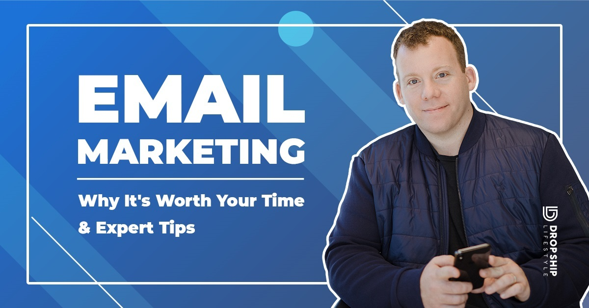 Email Marketing - Blog Cover